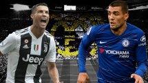 Las 10 ventas más caras en la historia del Real Madrid