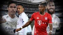 Fichajes Real Madrid | Una revolución defensiva en el horizonte