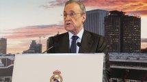 Real Madrid | Una estrategia conservadora de 200 M€