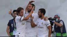 El momento dulce de Sergio Ramos que dispara al Real Madrid