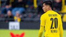 Real Madrid - BVB | Reinier ya ha tomado una decisión