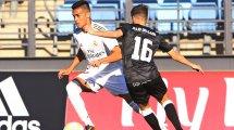 El Real Madrid encuentra equipo para Reinier