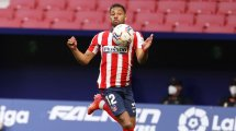 Atlético de Madrid | Dos vías de escape para Renan Lodi