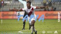 El Celta de Vigo se hace con Renato Tapia