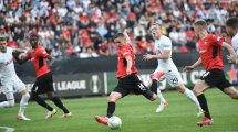 Conference League   La AS Roma supera al CSKA Sofía, empate del Tottenham ante el Rennes