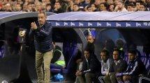 La solicitud del Real Zaragoza