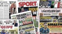 Setién garantiza la continuidad de Messi en el FC Barcelona, el Valencia aprieta por Raúl de Tomás, Rajkovic se pone a tiro del Sevilla