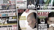 El incuestionable futuro de Quique Setién,  el Inter lanza sus redes sobre 2 campeones del mundo, el Valencia busca lateral derecho