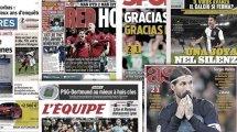 La gran prioridad del FC Barcelona, el nuevo hito de Cristiano Ronaldo