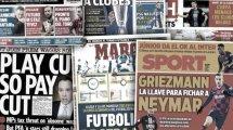 El sorprendente descarte que puede acercar a Lautaro al FC Barcelona, el recorte de los salarios que amenaza a la Liga