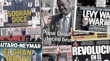 El cambio radical del mercado de fichajes, Ibrahimovic prepara un nuevo cambio de aires