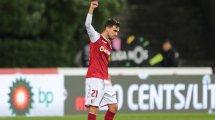 El RB Leipzig ofrece 13 M€ por un atacante