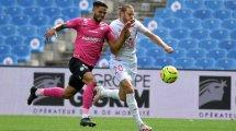 Renaud Ripart refuerza la delantera del Troyes