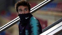 Las perlas del FC Barcelona cautivan a la Juventus de Turín