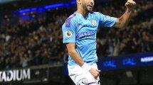 El órdago de Riyad Mahrez en el Manchester City