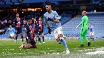 Liga de Campeones   Riyad Mahrez guía al Manchester City a la final