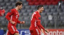 Renato Tapia, el refuerzo que le han aconsejado al Bayern Múnich