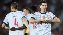 Bayern Múnich   El sensacional registro que encumbra a Robert Lewandowski