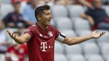 El PSG tantea la vía de Robert Lewandowski