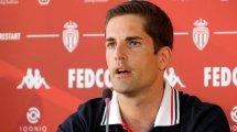 Robert Moreno carga contra el AS Mónaco tras su despido