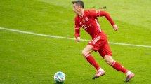 El Bayern Múnich advierte con Lewandowski... y aclara su plan de mercado