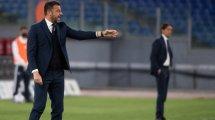 La Sampdoria confirma a Roberto D'Aversa como nuevo entrenador
