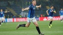 El jugador que se disputan Inter de Milán y Chelsea