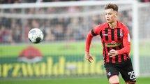 Bundesliga | El Friburgo complica el sueño Champions del Borussia Mönchengladbach