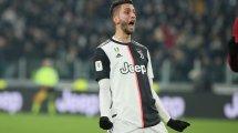 La Juventus deberá pagar 2 M€ más por Rodrigo Bentancur