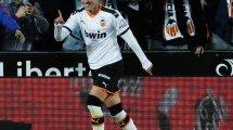 Valencia | Desde Italia preguntan por Rodrigo Moreno