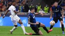 Real Madrid   El disputado puesto que deja Gareth Bale