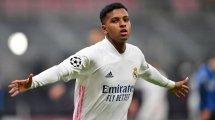 Real Madrid | Las cifras que muestran el idilio de Rodrygo Goes con la Liga de Campeones