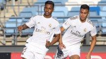 Rodrygo analiza la fórmula del éxito del Real Madrid