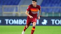 La AS Roma cierra una renovación