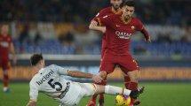 Una opción de futuro en España para Alessandro Florenzi