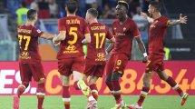Serie A | El Nápoles noquea al Venezia; la Roma se impone a la Fiorentina