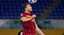 Serie A | El Sassuolo sorprende al Nápoles; la Roma derrota a la Fiorentina