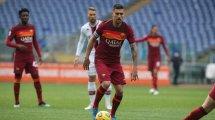 Serie A | La AS Roma tumba al Génova por la mínima