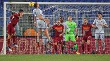 Serie A   La AS Roma supera al Hellas Verona