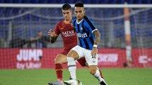 La complicada decisión del FC Barcelona con Lautaro Martínez