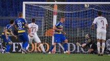 Serie A | El Atalanta tumba a la Sampdoria; la AS Roma no renuncia a Europa