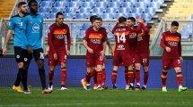 La AS Roma sigue a 2 centrocampistas en Holanda