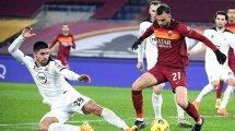 Coppa de Italia   El Spezia sorprende a la AS Roma en la prórroga