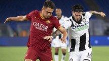 Serie A | Udinese coge aire a costa de la AS Roma