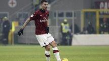 AC Milan | Se estanca la renovación de una de sus piezas
