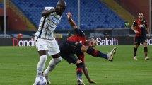 Ya son 2 los equipos dispuestos a ofrecer 100 M€ por Romelu Lukaku