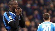 El Inter de Milán sigue aferrado a Romelu Lukaku