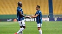 El Inter de Milán empieza a jugar con fuego en el mercado