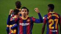 FC Barcelona | La Premier League, pendiente de Ronald Araujo