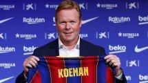 La necesaria búsqueda de un central del FC Barcelona